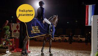 Freikarten für den SIGNAL IDUNA CUP: Dortmund ist Weltcup!