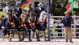 Pferd International München mit Weltmeisterschaft – Gewinnspiel Tageskarten zu gewinnen