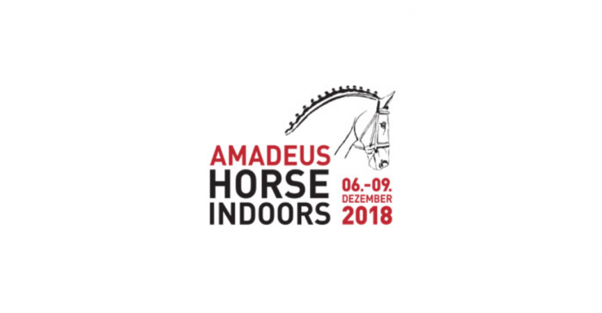 Amadeus Horse Indoors Schafft Millionenhengst Glocks London