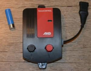 AKO FenceControl überwacht den Weidezaun und informiert den Betriebsleiter über Fehler.
